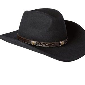 Men's Crushable Dakota Hat